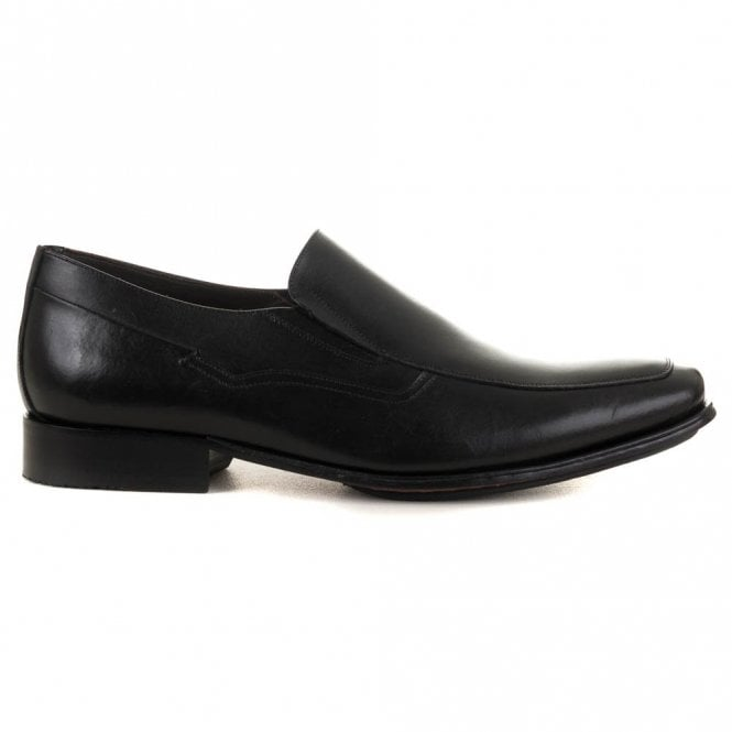 Anatomic Canas Shoes - Black