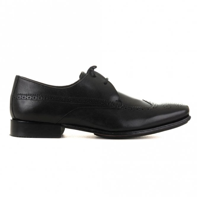 Anatomic Suzano Shoes - Black