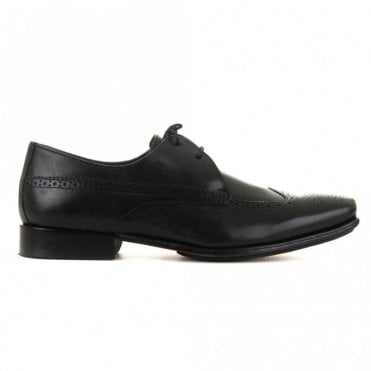 Suzano Shoes - Black