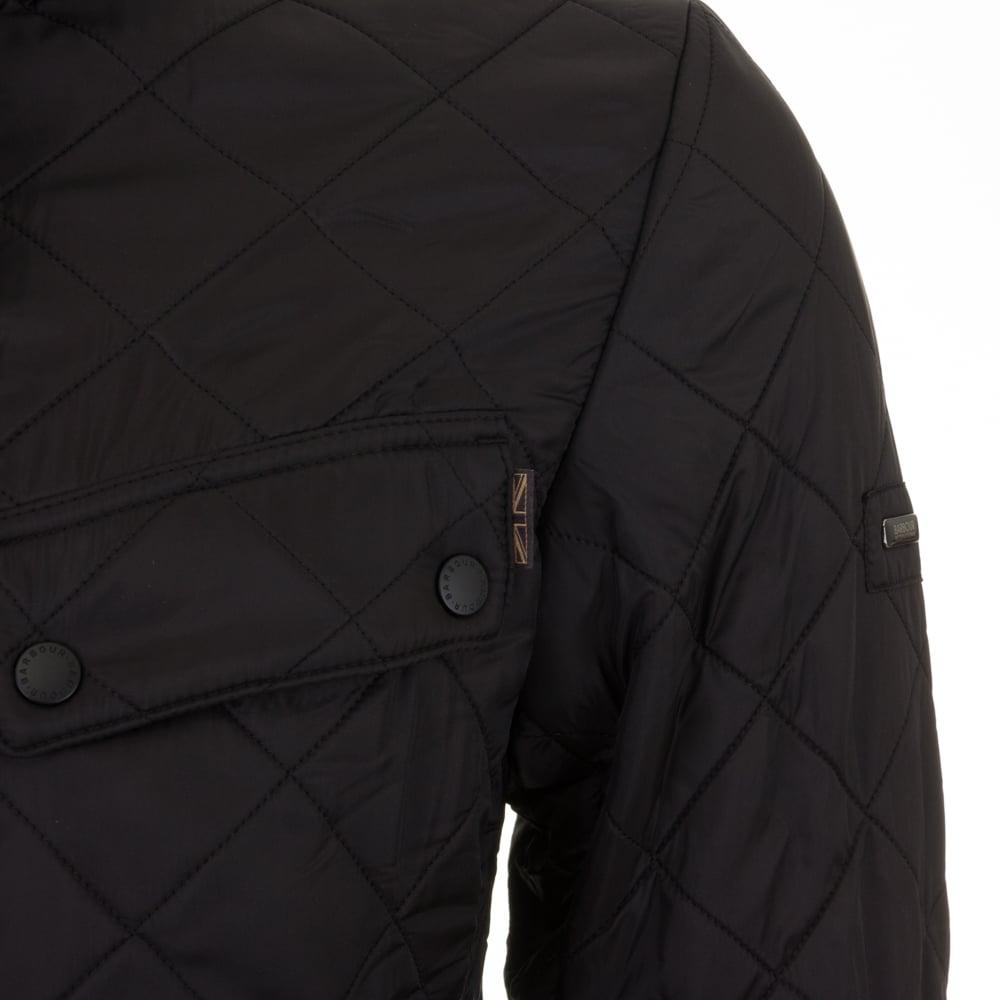 huge range of full range of specifications exquisite style Ariel Polarquilt Jacket - Black