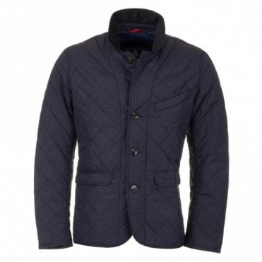 Beauly Quilted Jacket
