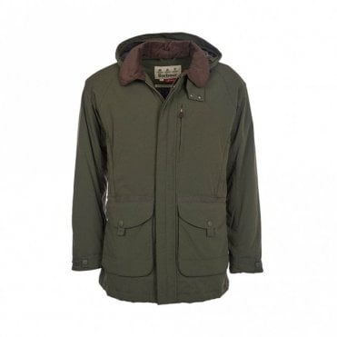Bransdale Jacket Forest Green