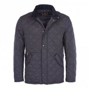Chelsea Sportsquilt Jacket - Navy