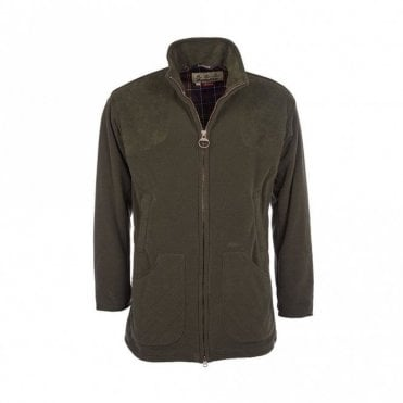 Dunmoor Fleece Jacket - Green