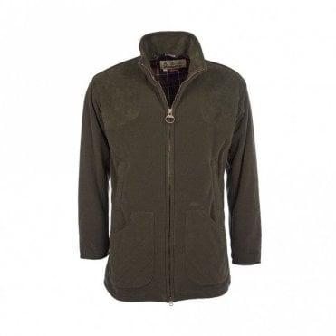 Dunmoor Fleece Jacket - Green