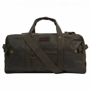 Gamefair Holdall Olive - Green
