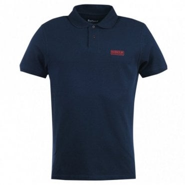 Essential Polo Shirt - Navy