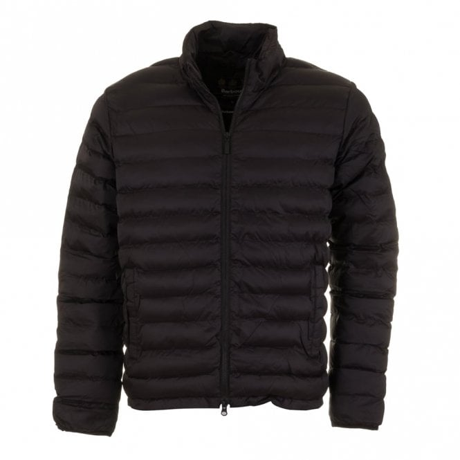 Barbour International Impeller Jacket - Black