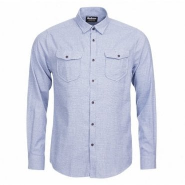 Men's Altinator Shirt - Blue