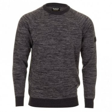 Victory Crew Neck - Grey MKN0973GY12