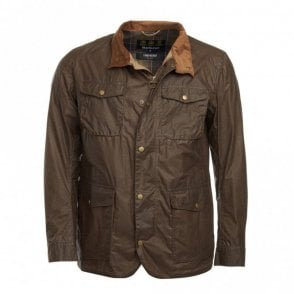 Lightweight Ogston Dark Sand - Brown