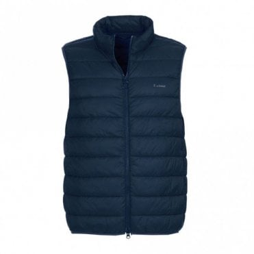 Men's Bretby Gilet Navy