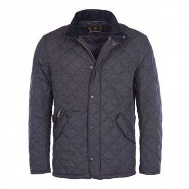 Men's Chelsea Sportsquilt Jacket - Navy