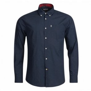 Men's Helvellyn Shirt - Navy