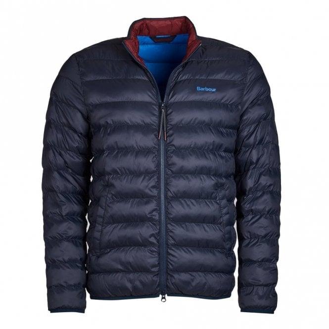 Barbour Nigg Quilt jacket - Navy