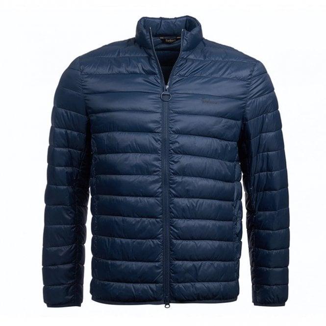 Barbour Penton Quilt Jacket - Navy