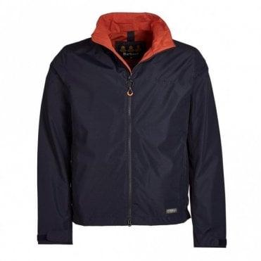 Rye Jacket - Navy