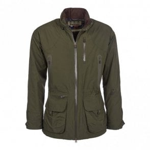 Swainby Jacket Olive Green - Green
