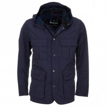 Thurso Waterproof Jacket - Blue