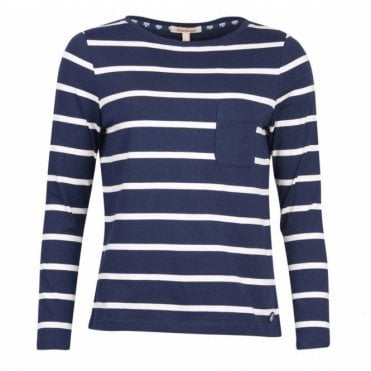Women's Beachley Top - Dark Navy