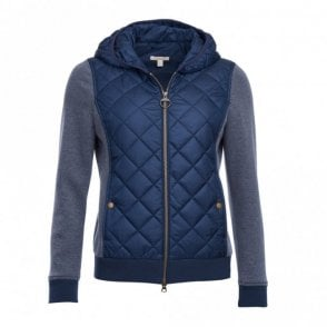 Women's Brimham Sweat - Navy