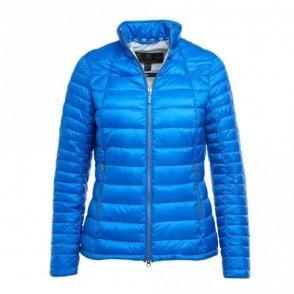Women's Daisyhill Quilt - Blue