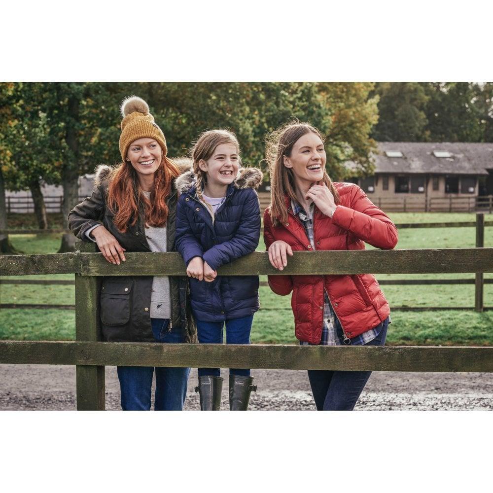 8b94fc972 Women's Dartford Wax Jacket Olive - Green