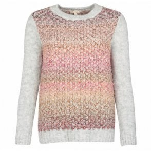 Women's Hamble Knit Lt Grey - Grey