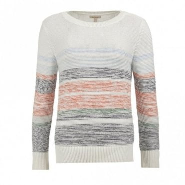 Women's Littlehampton Sweater - Off White
