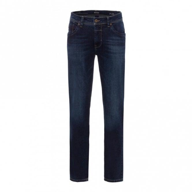 Brax Cadiz Slim Jean 87-6507/25 - Blue