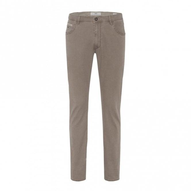 Brax Chuck Jeans 88-1257/53 - Stone