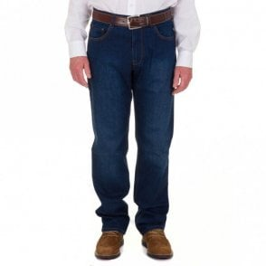 Cooper Denim Jeans - Blue