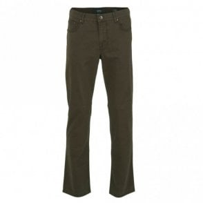 Cooper Fancy Chinos - Khaki