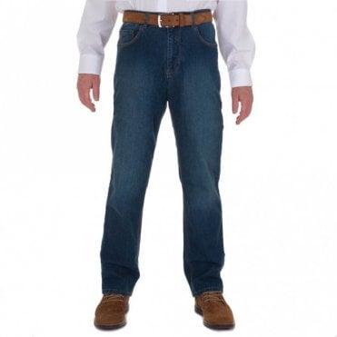 Cooper Jeans - Light Blue Denim