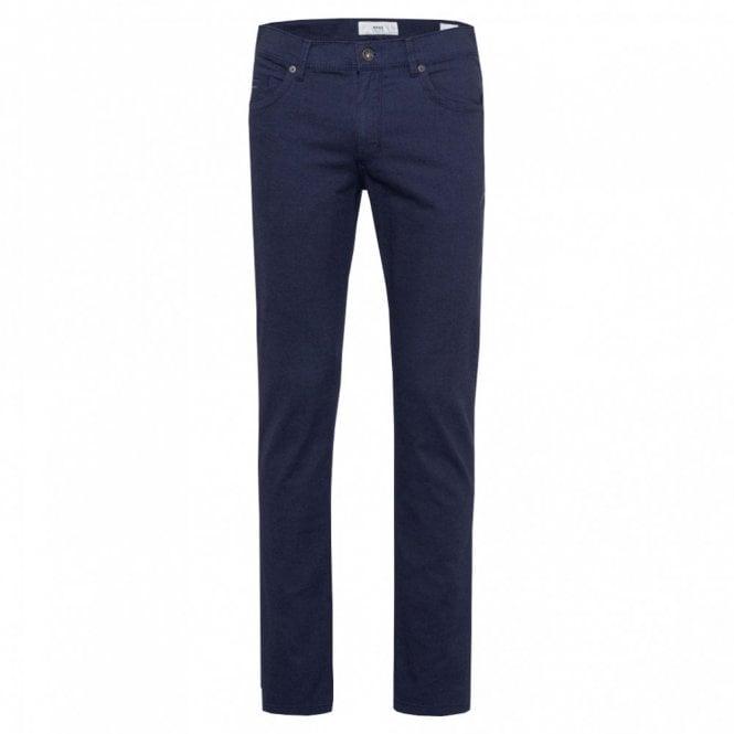 Brax Cadiz C Ocean Blue Lightweight Jean 82-1527/23 - Blue