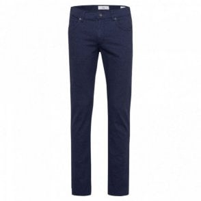Cadiz C Ocean Blue Lightweight Jean 82-1527/23 - Blue