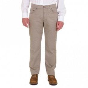 Cooper Jeans - Beige