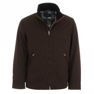 East Coast Jacket - Brown