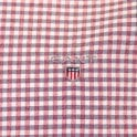 Gant Tech Prep Oxford Gingham - Red Check