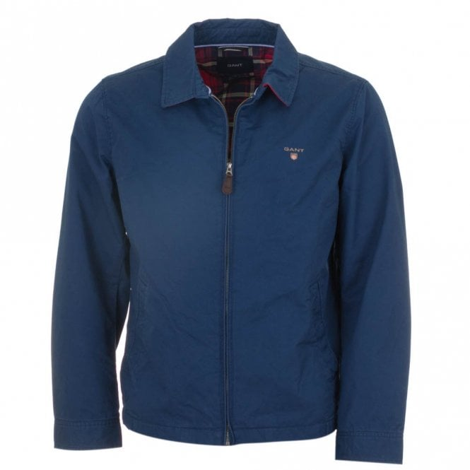 Gant The Windcheater - Blue