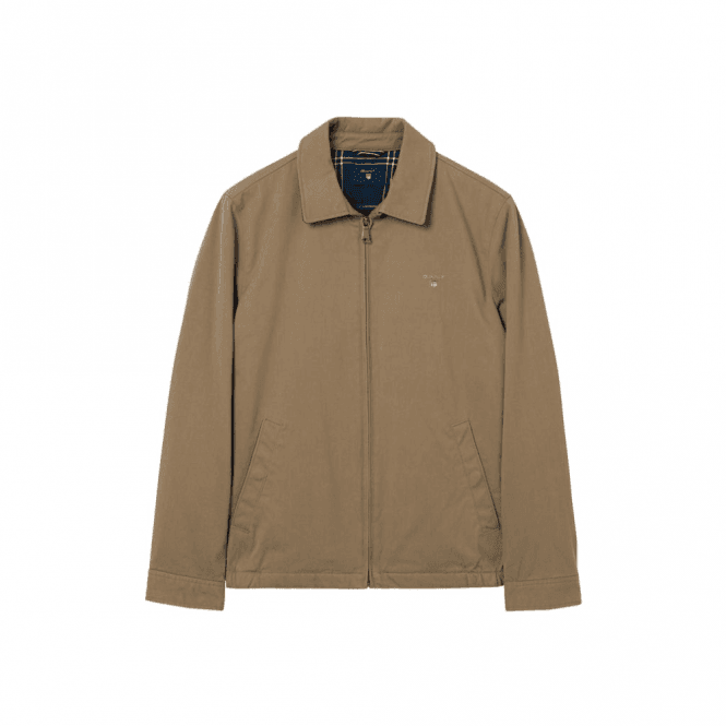Gant windcheater jacket - Fawn