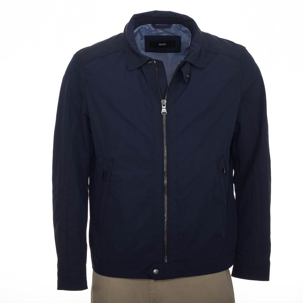 hugo boss charkin jacket navy size 44 regular. Black Bedroom Furniture Sets. Home Design Ideas
