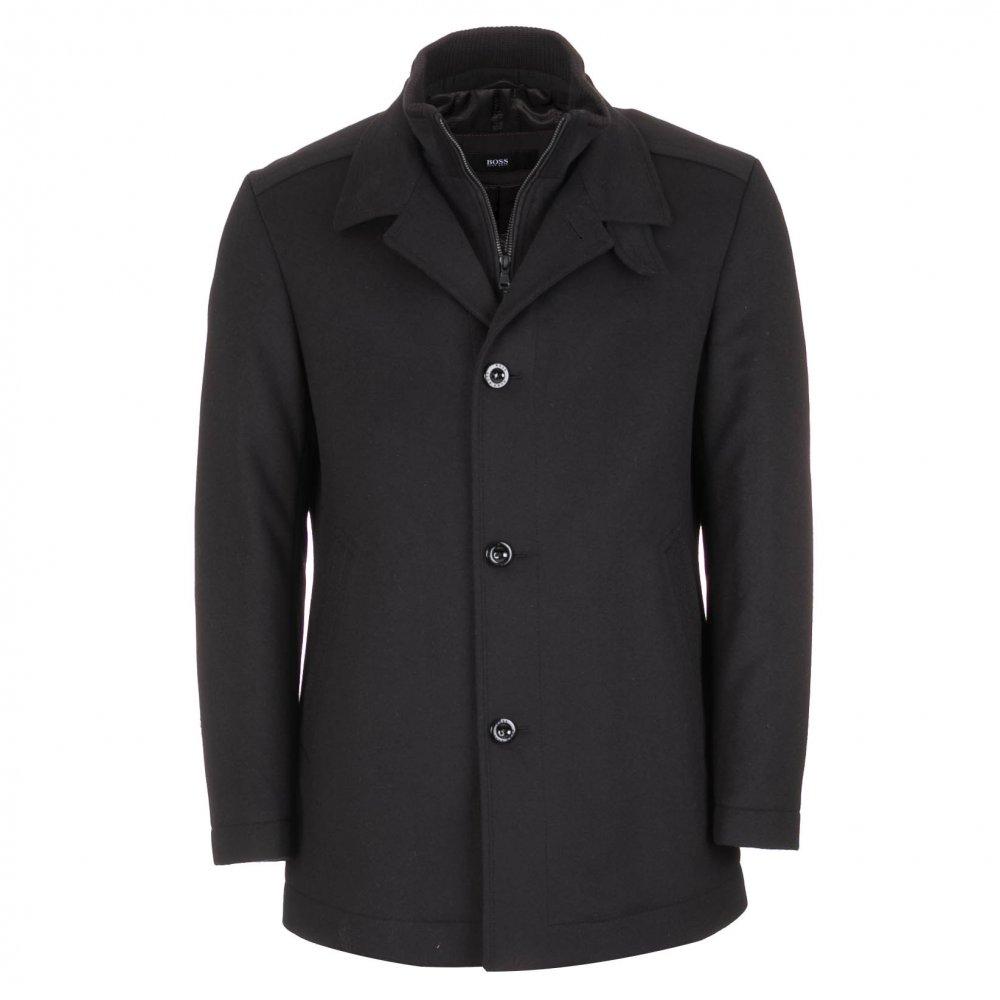3cf6148a18a Coxtan 3 Outdoor Coat - Black