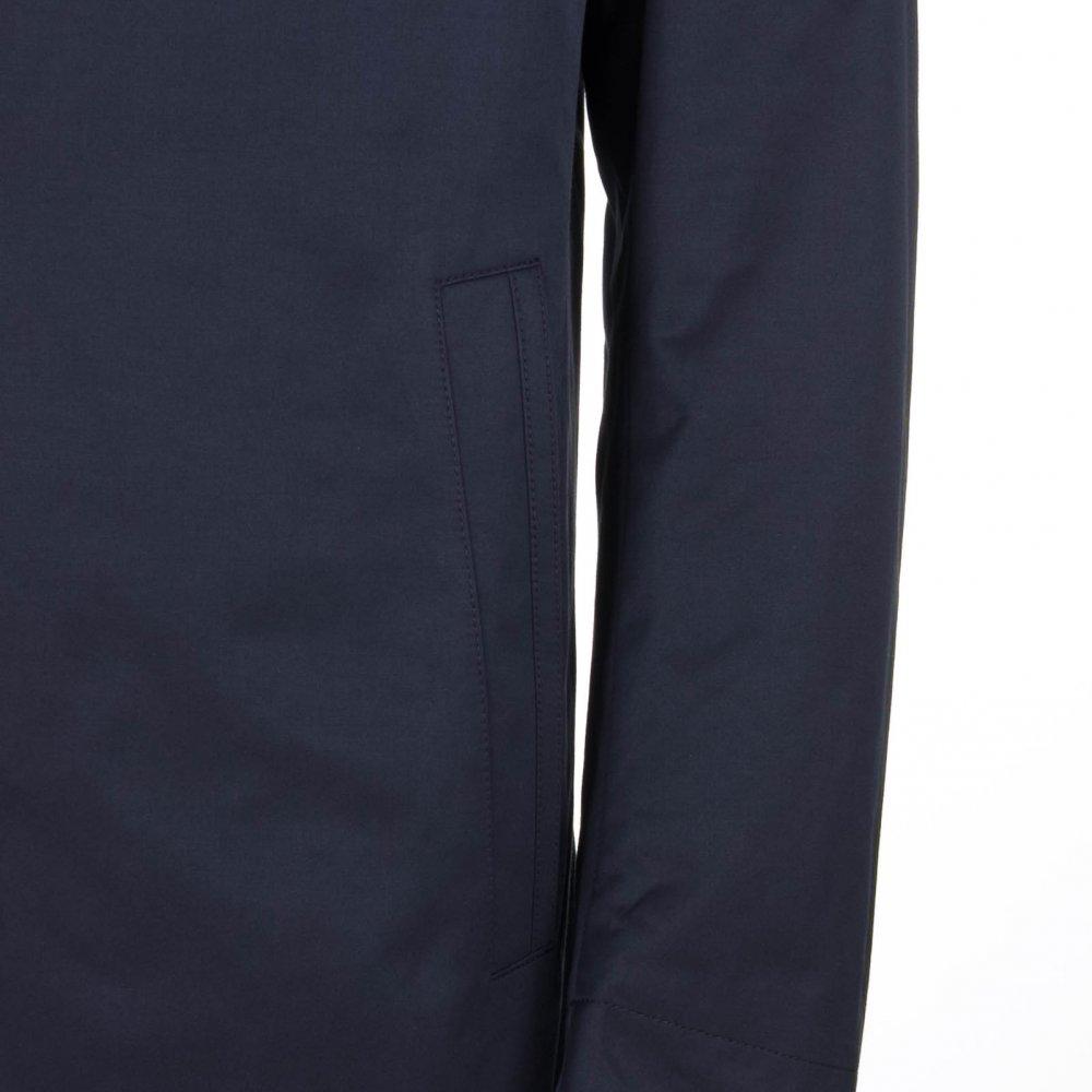 6a1d38c8566de Hugo Boss Dais 3 Coat | Navy | Free Shipping | Charles Hobson Menswear