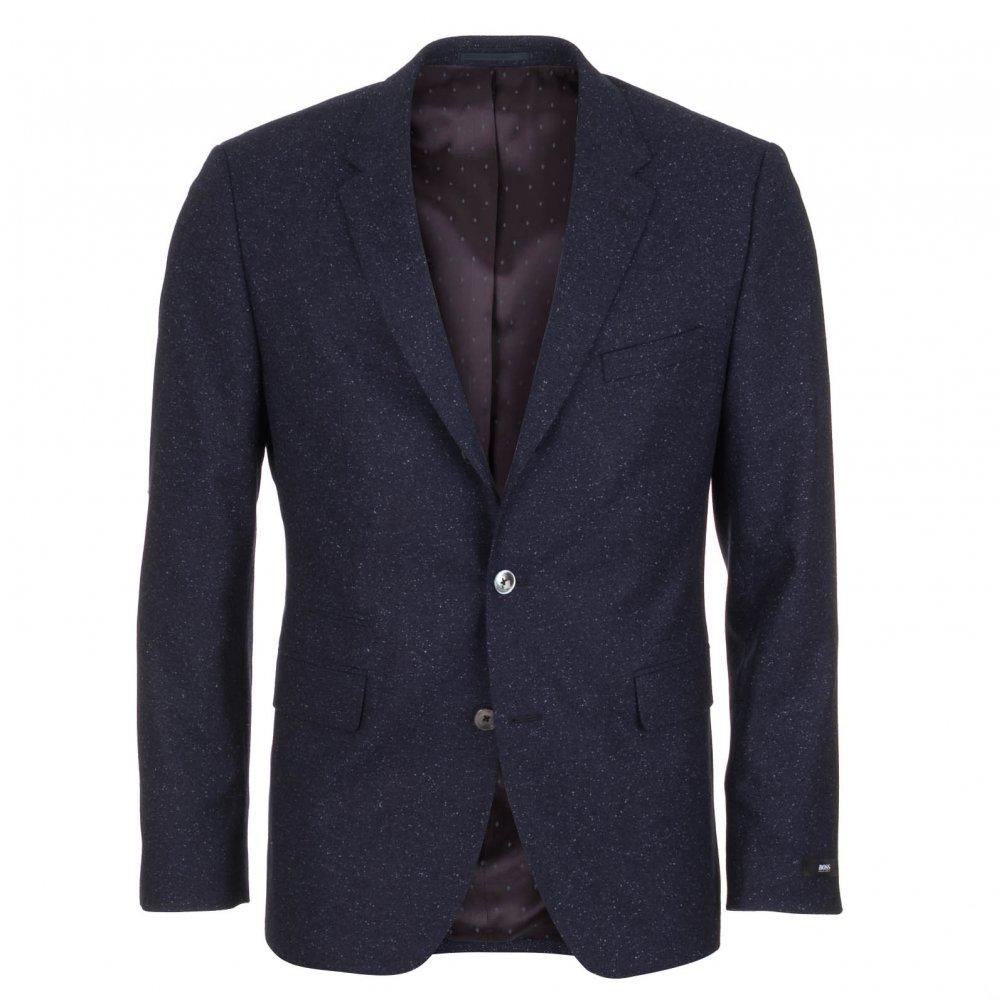 Hugo Boss Johnston2 Jacket Blue Hugo Boss From Charles