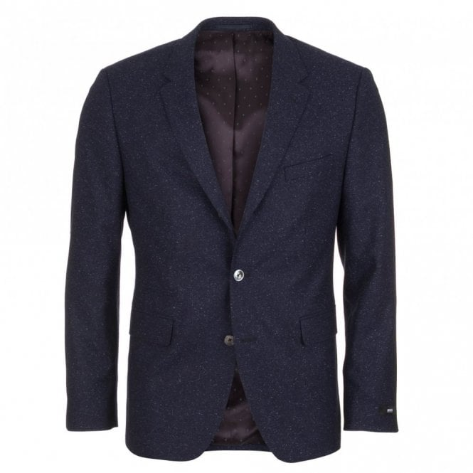 Hugo Boss Johnston2 Jacket - Blue