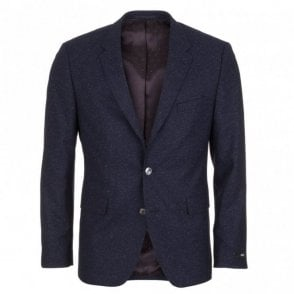 Johnston2 Jacket - Blue