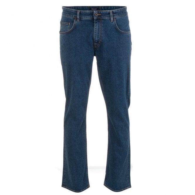 Gant Jason 11 oz Comfort Jeans