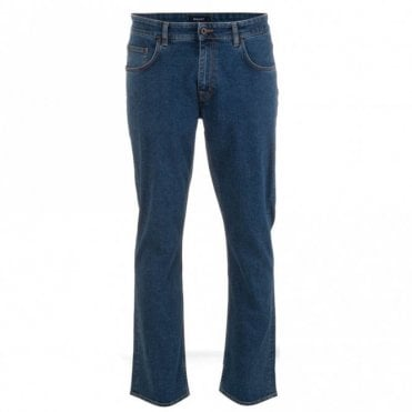Jason 11 oz Comfort Jeans