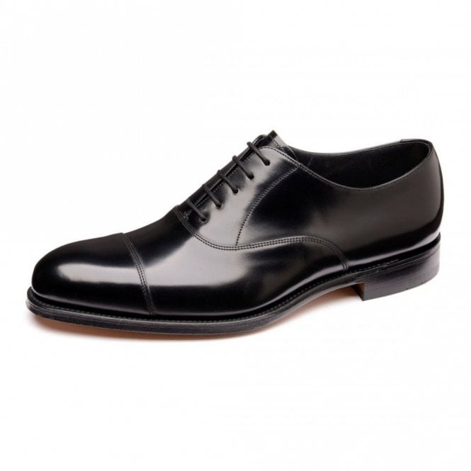 Loake Elgin shoe - Black